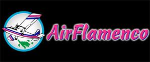 AirFlamenco Logo